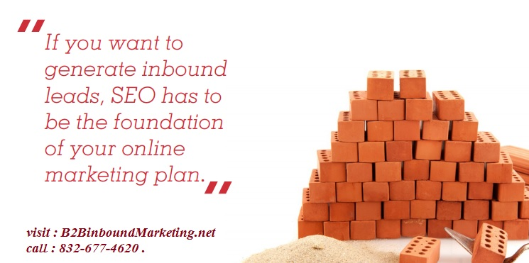 INBOUND Marketing Houston